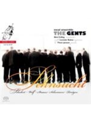 (The) Gents - Sehnsucht (Music CD)