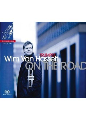 On the Road (Music CD)