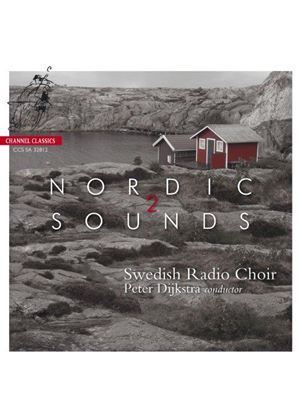 Nordic Sounds 2 (Music CD)
