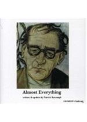 Patrick Kavanagh - Almost Everything