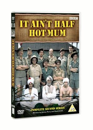 It Aint Half Hot Mum - Season 2