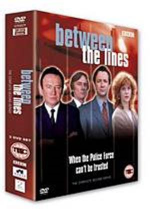 Between The Lines - Season 2 (Three Discs)