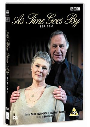 As Time Goes By - Series 6