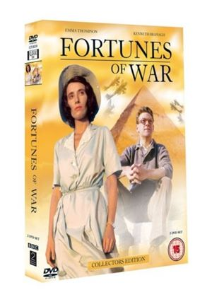 Fortunes Of War (Three Discs)