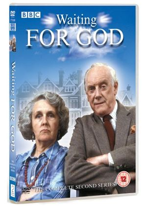Waiting For God - Series 2 (Two Discs)