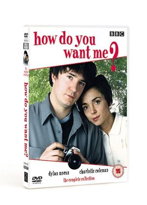 How Do You Want Me - Complete Series 1 And 2 (Two Discs)