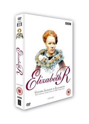 Elizabeth R (Three Discs)