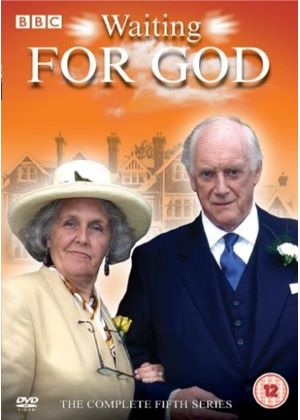 Waiting For God Series 5 (DVD)