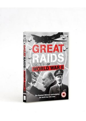 Great Raids Of World War 2