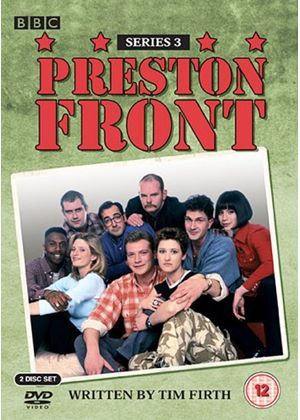 All Quiet On The Preston Front - Series 3
