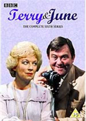 Terry And June - Series 6