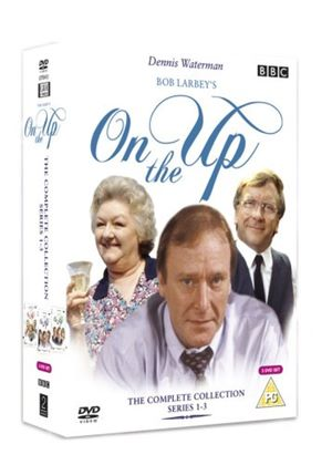 On The Up Complete Boxset (Three Discs)