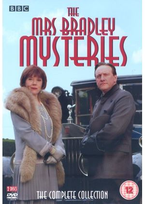 Mrs Bradleys Mysteries