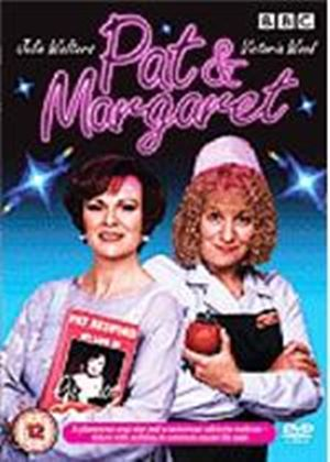 Pat And Margaret
