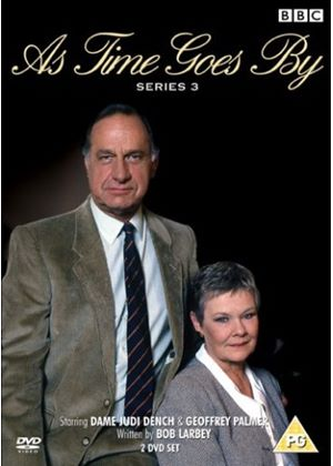 As Time Goes By Series 3 (DVD)