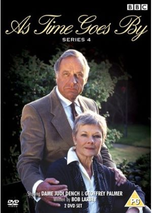 As Time Goes By: Series 4 (1995)