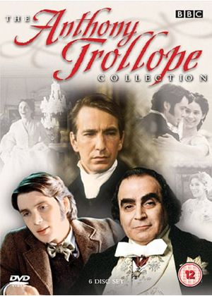 The Anthony Trollope Box Set (2004)
