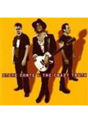 Steve Conte & The Crazy Truth - Steve Conte And The Crazy Truth (Music CD)