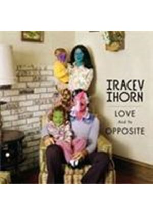 Tracey Thorn - Love And It's Opposite (Music CD)