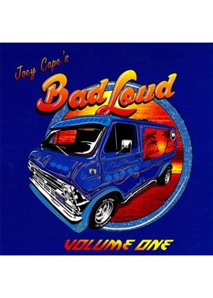 Joey Cape - Joey Cape's Bad Loud, Vol. 1 (Music CD)