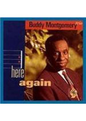 Buddy Montgomery - Here Again [US Import]