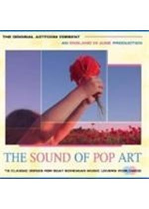 Sound Of Pop Art (The) - Sound Of Pop Art, The (Music CD)