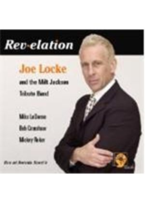 Joe Locke - Rev-Elation