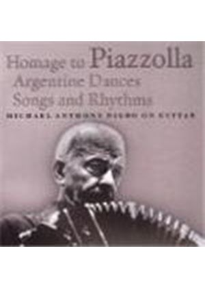 Hommage to Piazzolla