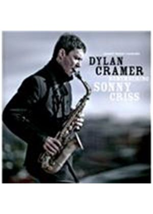 Dylan Cramer - Remembering Sonny Criss (Music CD)