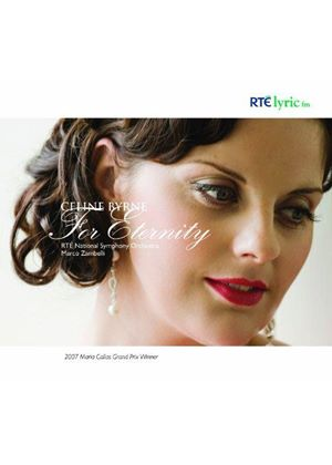 For Eternity (Music CD)