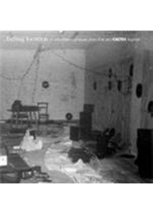 Various Artists - Floored Memory... Fading Location (A Compilation Of Music From FatCat's 130701 Imprint) (Music CD)