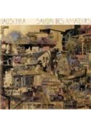 Hauschka - Salon Des Amateurs (Music CD)