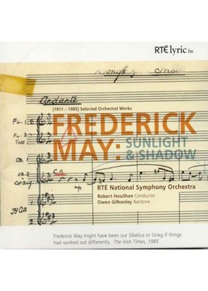 Sunlight & Shadow (Music CD)