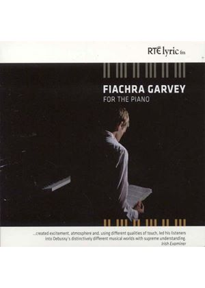 For the Piano (Music CD)