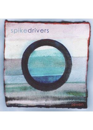 Spikedrivers - Seven (Music CD)