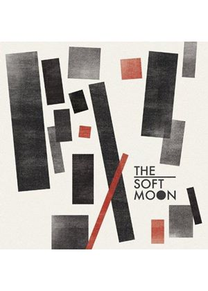 Soft Moon (The) - Soft Moon (Music CD)