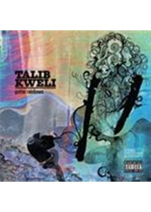 Talib Kweli - Gutter Rainbows (Parental Advisory) [PA] (Music CD)