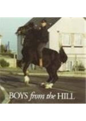 Boys From The Hill - Boys From The Hill