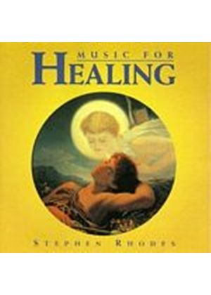 Stephen Rhodes - Music For Healing (Music CD)