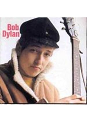 Bob Dylan - Bob Dylan (Music CD)