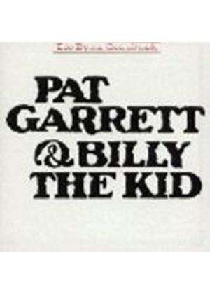 Original Soundtrack - Pat Garrett And Billy The Kid - Bob Dylan (Music CD)