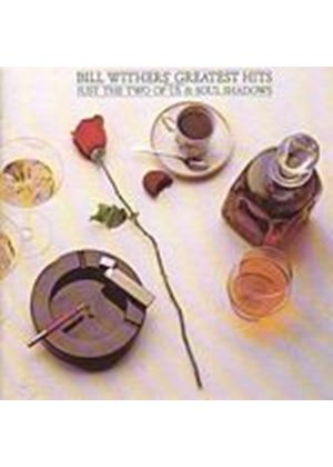 Bill Withers - Greatest Hits (Music CD)