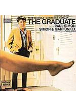 Simon And Garfunkel - Graduate OST (Music CD)