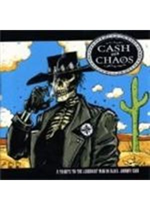 Various Artists - Johnny Cash Tribute (Music CD)