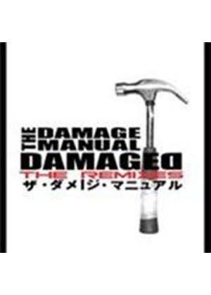 Damage Manual (The) - Damaged (The Remixes) (Music CD)