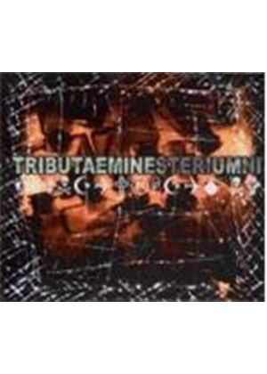 Various Artists - Tributaeminesteriumni (Music CD)