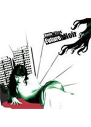 Hanin Elias - Future Noir (Music CD)