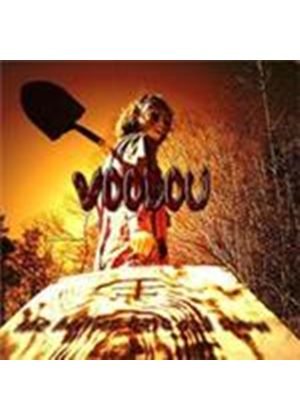 Voodou - Hatian Hate God Show, The (Music CD)
