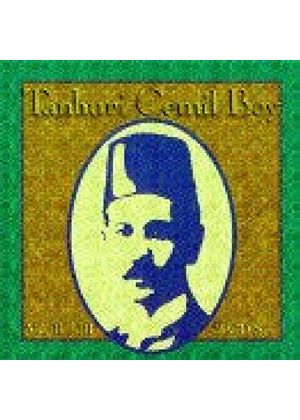 Tanburi Cemil Bey - Vol. II And III