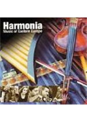Harmonia - Music Of Eastern Europe, The